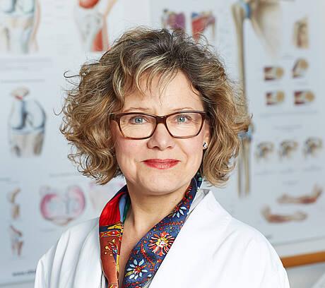 Dr. med. Agnes Tolveth