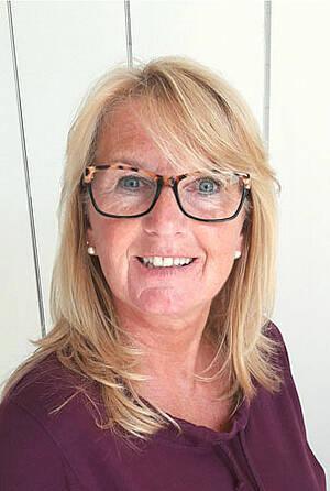 Karin Bastian